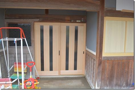 DSC_2234_thumb 伊賀市岡波の古民家改装現場です