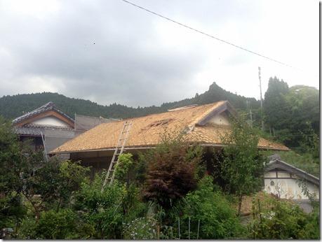 2015-07-27%2017.19.42_thumb 伊賀市腰山の古民家解体現場です