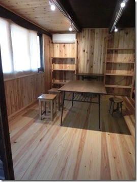 CIMG9537_thumb 伊賀市上野愛宕町の町家改修現場です。
