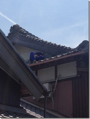 2015-06-13%2013.03.03_thumb 伊賀市岡波の古民家改装現場です。