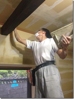 2015-06-08%2018.12.13_thumb 伊賀市岡波の古民家改装の現場です