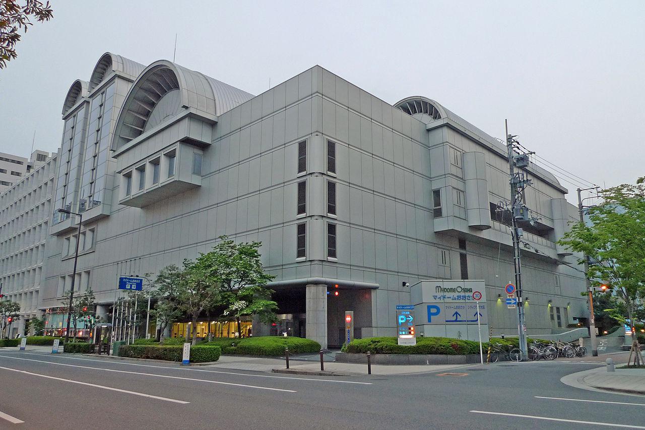 大阪城公園お花見バスツアー開催