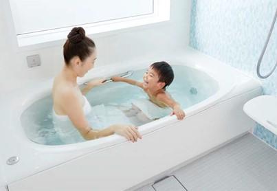 2/15(土)・16(日)お風呂のリフォーム勉強会&相談会します!