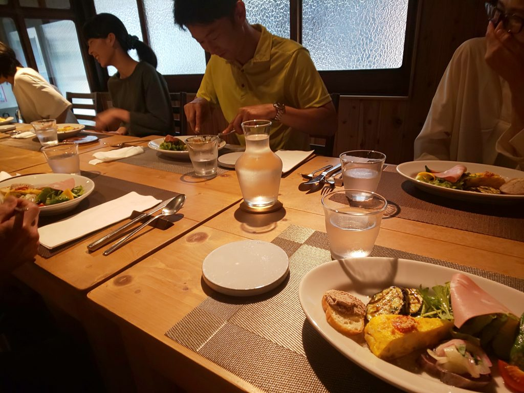 DSC_4181-1024x768 ~社員の送別会~伊賀市イタリア料理リスさんにて