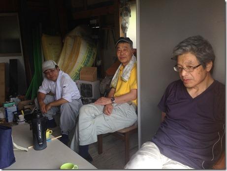 2015-05-28%2015.23.37_thumb 伊賀市岡波の古民家リノベーションの現場です。