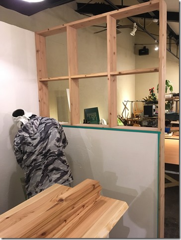 IMG_6387_thumb 伊賀市小田のパン屋さんの改装も大詰め(^^♪