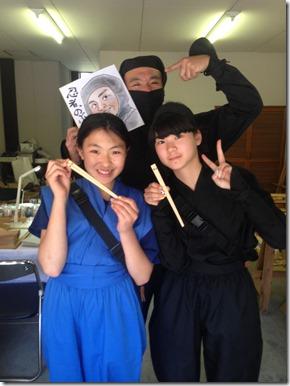 2015-05-05%2011.52.36_thumb 伊賀市上野小玉町に出没、NINJAフェスタ好評でした!