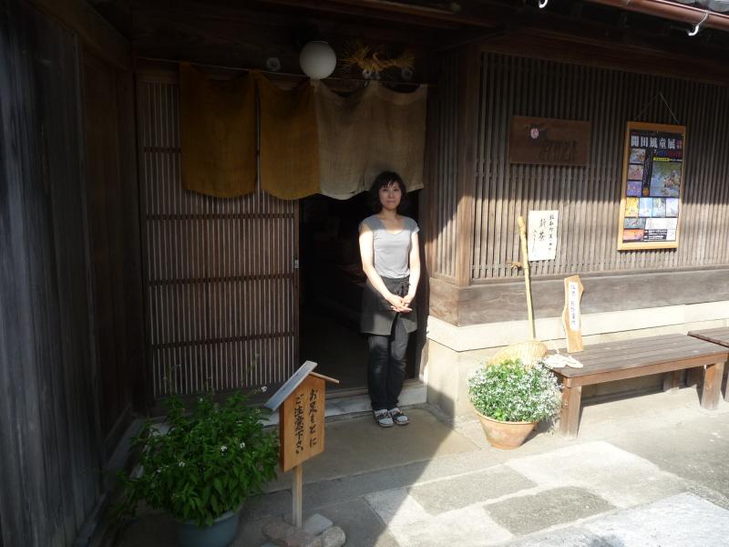 blog_import_550a18f556f5a 南下して行った、『木どころ熊野』
