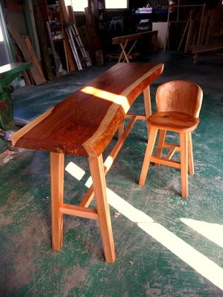 blog_import_550a19d88e1ca 【写真集】ハイテーブル、ハイチェア