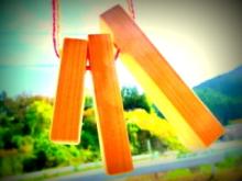 blog_import_550a1b1bd123c ヒノキのアロマブロック (もちろん 伊賀産)