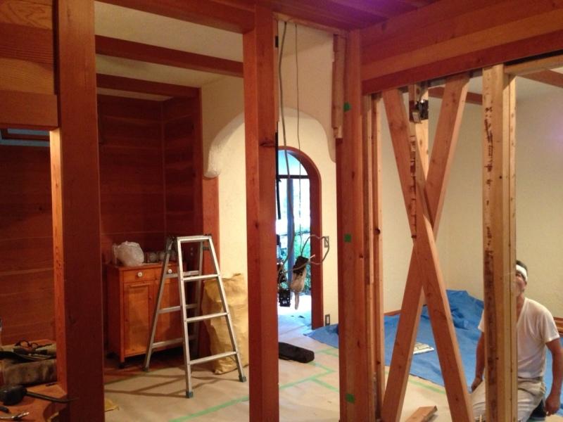 blog_import_550a1b85d9b0b ゆめが丘、N邸キッチン改装工事。