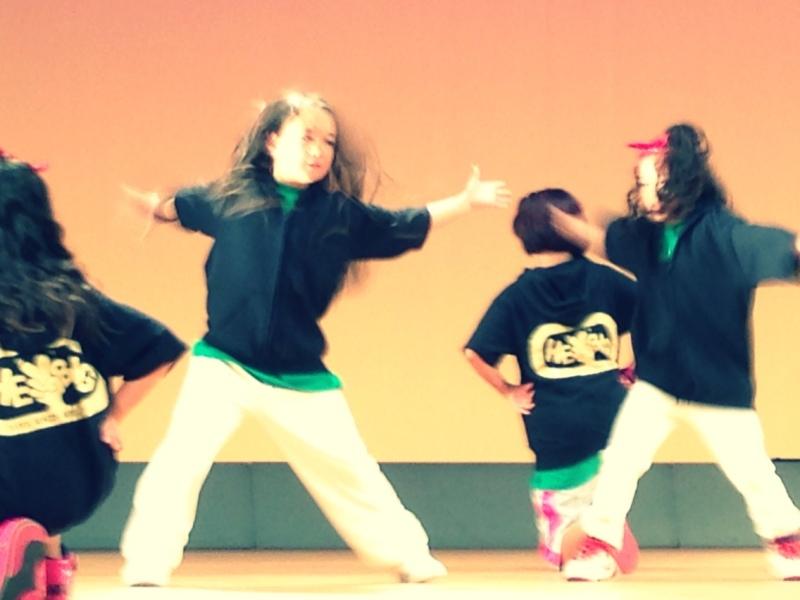 blog_import_550a1bd191d29 今日は、子どものダンスの