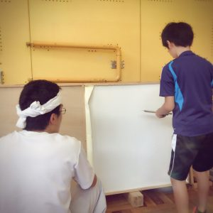 image-12-225x300 わいわい賑やか!子ども工務店!大成功!!