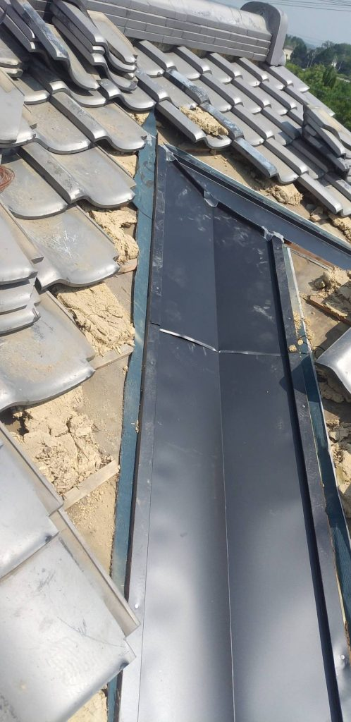 DSC_0022-e1598253030962-512x1024 名張市M様邸 屋根工事完了しました!