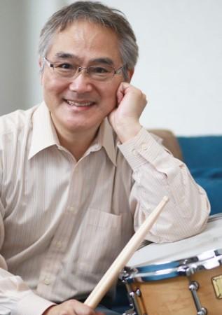 伊賀市腰山出身打楽器奏者・大垣内英伸さんの「オンライン演奏会」1月31日(日)PM1時~ささやかに開催します!